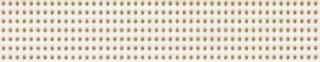 Kwadro Doppia Beige Listwa 4,8x25 dekorcsík