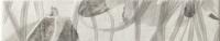 Kwadro Andante Grys listwa 4,8x25 dekorcsík
