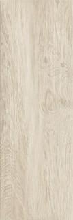 Kwadro Wood Basic Bianco padlólap